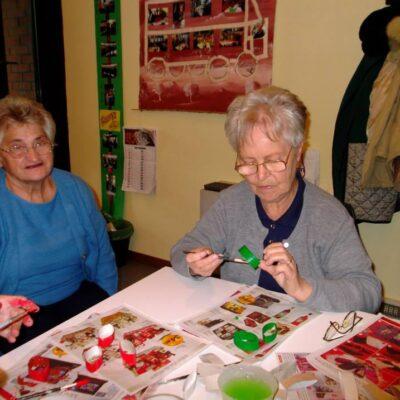 4 Centro Anziani La Bottega del Tempo - Libera COmpagnia di Arti e Mestieri Sociali